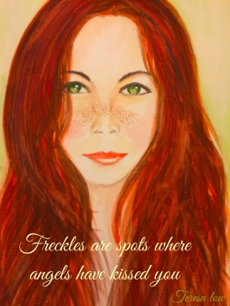 Freckles72